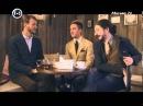 Dепеш mod: Как стать современным джентльменом