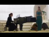 П.И.Чайковский-Третья песня Леля иp оперы