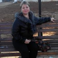 Анкета Таня Худайбердинова