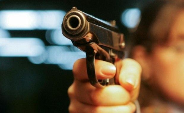 Огнестрел в Покровске: подробности