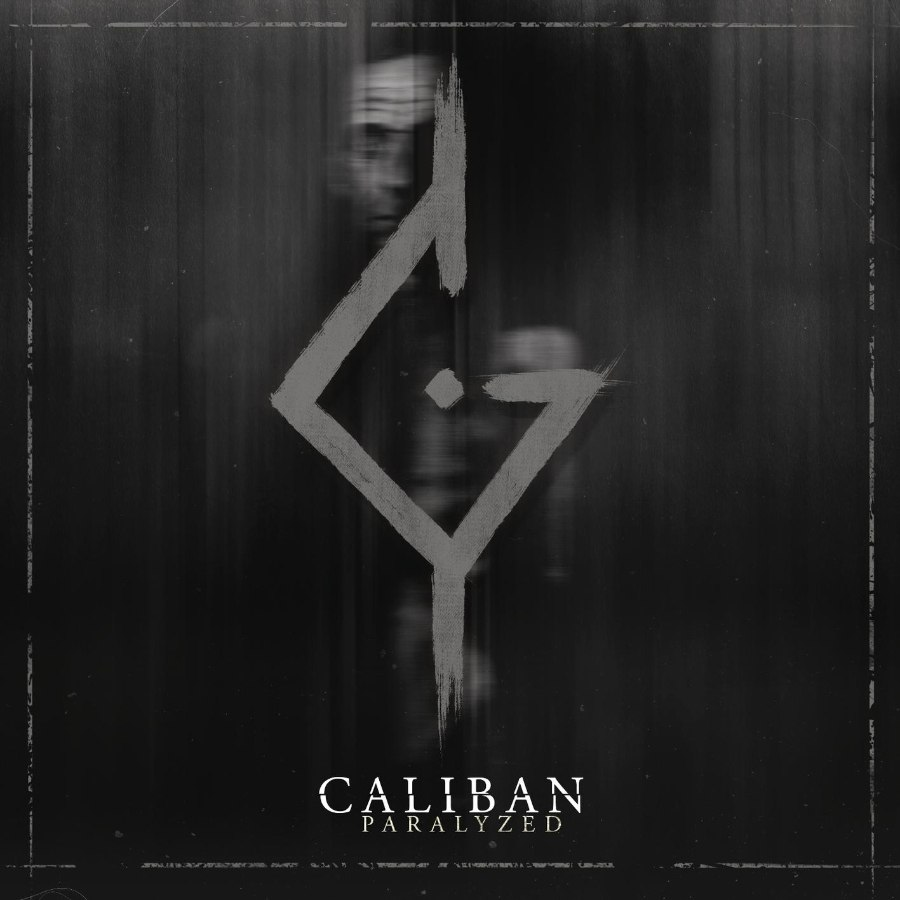 Caliban - Paralyzed (Single) (2016)