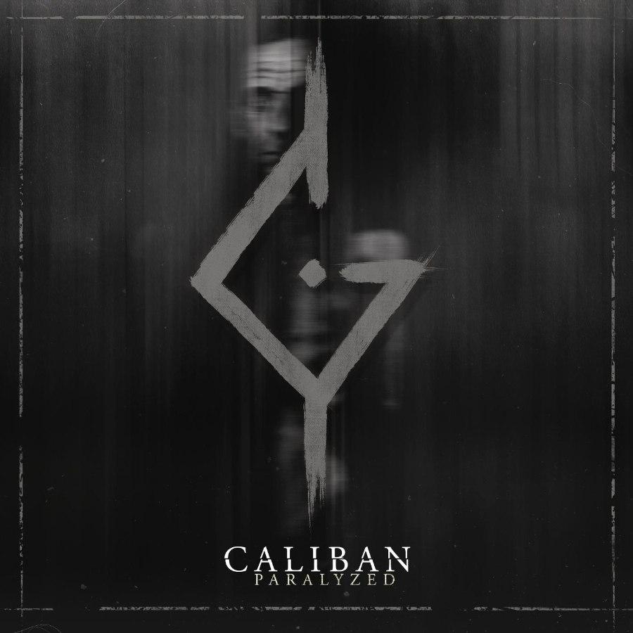Caliban - Paralyzed (Single) (2016)