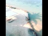 Вот такое оно, мое любимое море, ласковое ранним утром в октябре