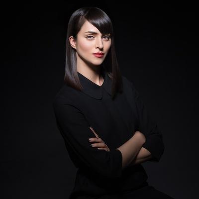 Елена Настечена