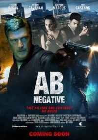 The London Firm (AB Negative)