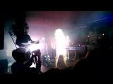 Бьет бит, концерт группы IOWA в «Максимилианс» Самара, 10.09.15
