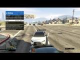 (GTA 5 Online) Как начать Гонку импровизацию