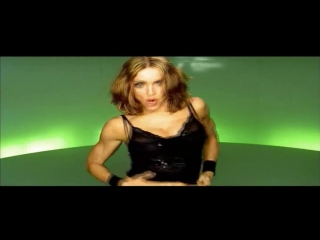 Мадонна / Madonna - Beautiful Stranger 1999 год  HD 720