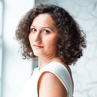 Елизавета Шашкова