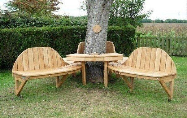 Materiales gr ficos gaby idea muebles de jard n en madera for Muebles para jardin de madera