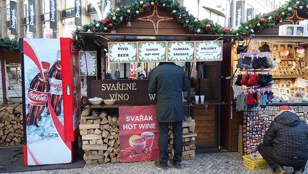 Пока Вы будете помнить русский, Ваша жизнь в Чехии будет одним сплошным весельем