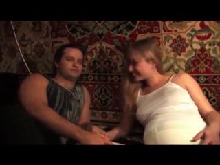 домашний анал с беременной