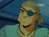 Космические спасатели лейтенанта Марша.Эхо-Взвод серия 35 из 52.1994