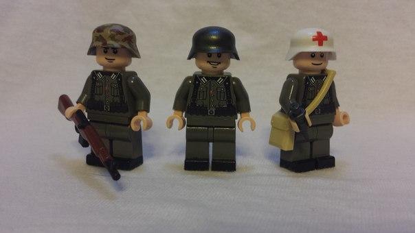 лего брикармс военная техника купить