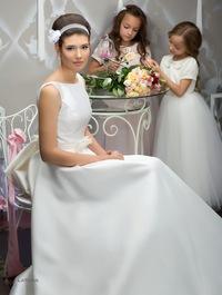 Платье свадебное череповец