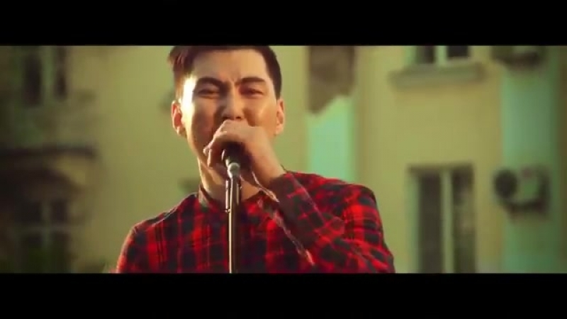 Live Band Touch Жасик Акатай - Айдай (2015)