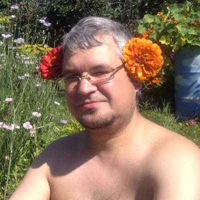 Владимир Колосовский