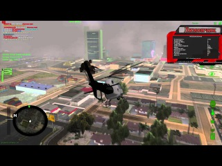 [Mta DayZ] Survival Games #1 [ Куда пропал вертолет ? O_o ]