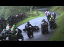 Scarborough Road Races 2013 - Bruce Anstey high side crash!