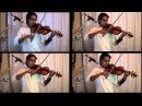 The Amazing Spiderman 2 Theme - Violin Cover - David Seekola