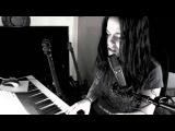 Aleksandra Djelmash ''Hurricane'' 30 Seconds To Mars cover