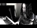 Aleksandra Djelmash Hurricane 30 Seconds To Mars cover