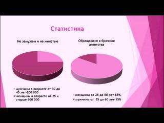 """Международное брачное агентство MegaLove.Впервые на постсоветском пространстве! В Казахстане открывается международное брачное агентство """"MegaLove"""", совместно с российской телеведущей программы"""