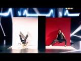 Танцы: Алиса Доценко и Алексей Карпенко (quest pis