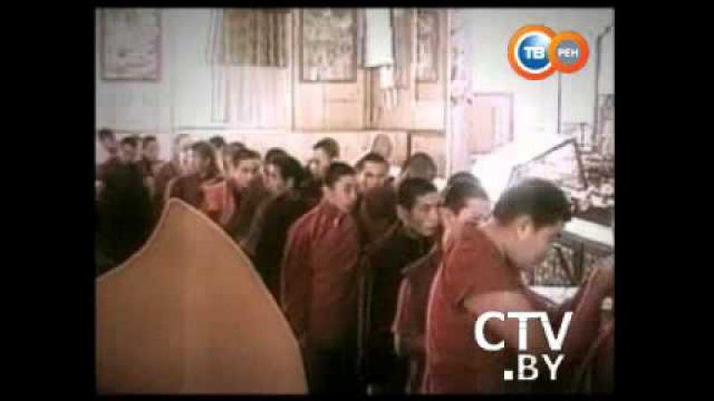 Видео Лама Итигэлов Сердце эксгумированного буддиста бьется спустя 75 лет после смерти Прог