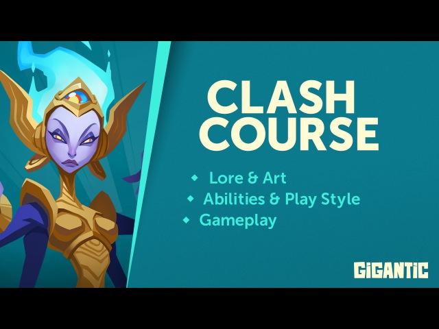 Clash Course Vadasi