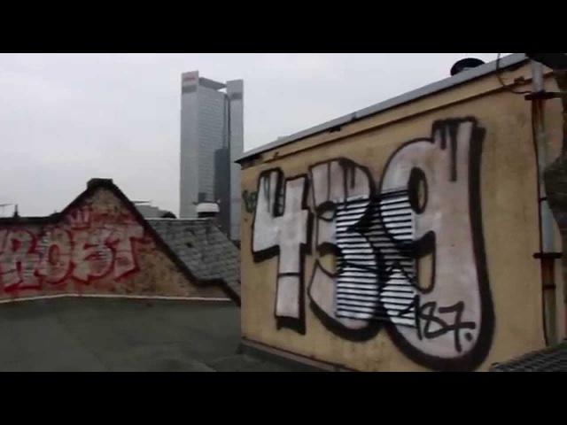 GZUZ HANYBAL - KEIN PROBLEEEM!! (prod.Jambeatz)