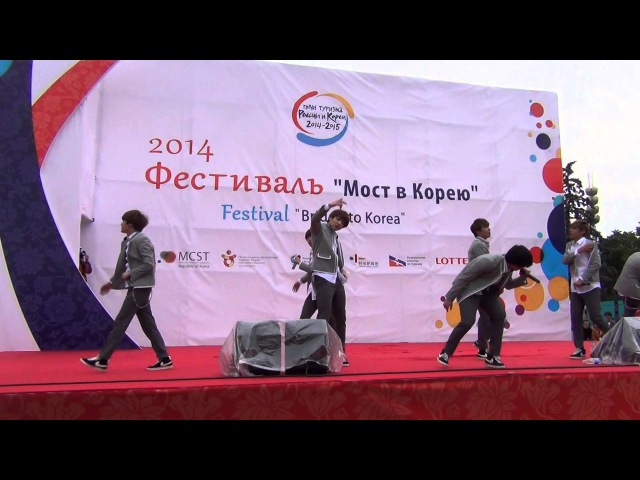 15.06.14 BTS in Moscow