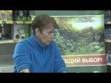 Все секреты выращивания аквариумных растений, трансляция вебинара АПИК студия.