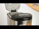 Хлебопечка Panasonic 2502 Рецепт сырного хлеба