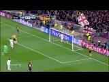 Барселона - ПСЖ, Неймар, Гол, 1-0
