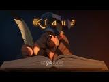 Klaus teaser 2015 Sergio Pablos Animation Studios, S.L. &amp ANTENA 3 FILMS, S.L.U. All rights reserved
