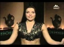 Школа восточного танца с Аллой Кушнир Урок 1