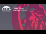 Jamie Jones - Siberian Express