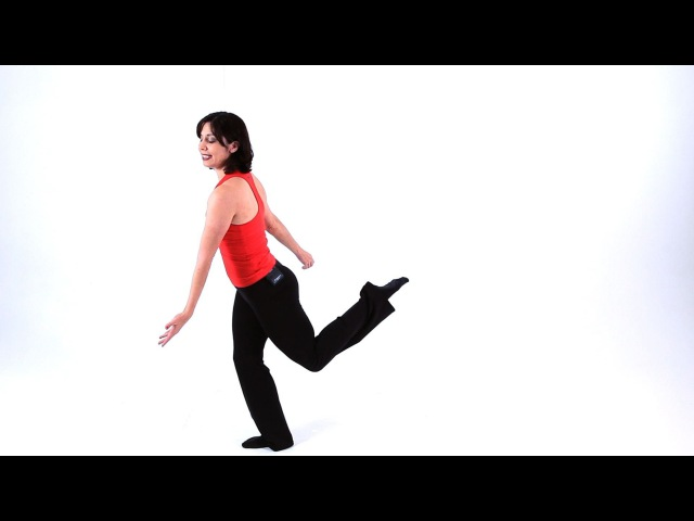 How to Do Jazz Triplets | Jazz Dance