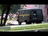 +18 Нападение на почтальонов. Трое убитых. Харьков