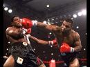 Iron Mike Tyson Highlights