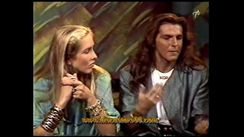Thomas Anders Nora(South Africa interview)