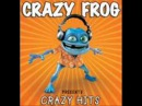 Crazy frog-pinocchio