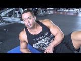 Исправляем спину  тренировка для новичков  Сергей Югай