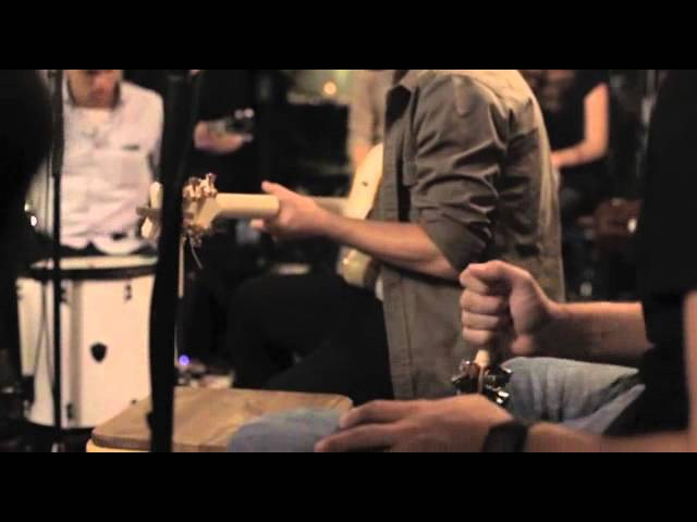 Hillsong United Heartbeats Acoustic Sessions