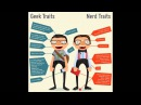 Learn English: Daily Easy English Expression 0378: NERD versus GEEK