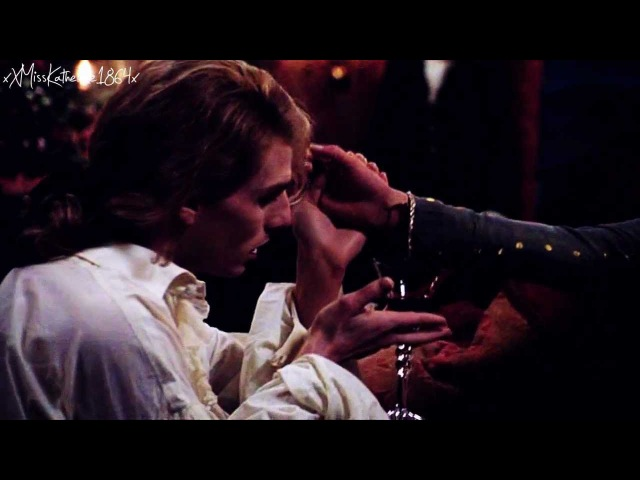 Interview With The Vampire | Lestat, Louis, Claudia, Armand ϟ Tribute