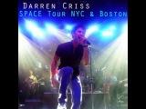 StarKids Space Tour ft. Darren Crisss Boston & NYC Performances (Full)
