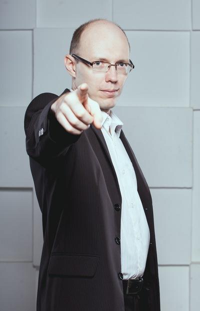 Павел Коробчанский