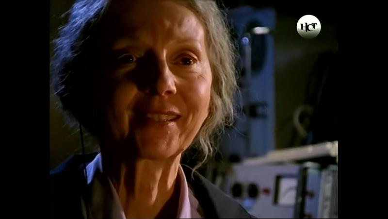 Секретные материалы Стрейнджа Эпизод 2 (Strange) 2003
